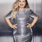 Kelly Clarkson Discuss Her weight,music and career for Redbook Magazine