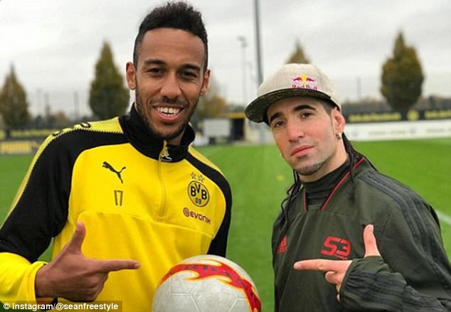 Unauthorised training ground filming with a Red Bull freestyler did not go down well for Pierre-Emerick Aubameyang, whose persistent rule breaking saw a suspension