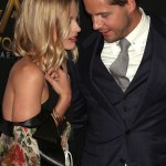 Margot Robbie is expecting her first child with husband,Tom Ackerley