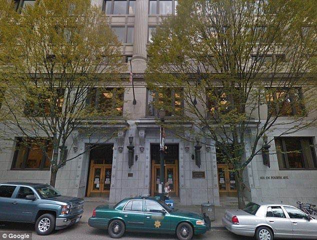 The settlement was awarded this week at Multnomah County Courthouse in Portland, Oregon