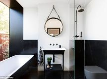 The hottest bathroom trends for 2018, revealed by Houzz ...