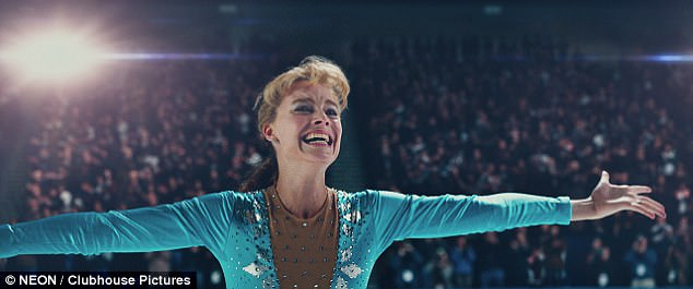Latest role:Playing Tonya Harding on the big screen in I, Tonya, Margot revealed she purposefully avoided meeting infamous American ice skater in real life