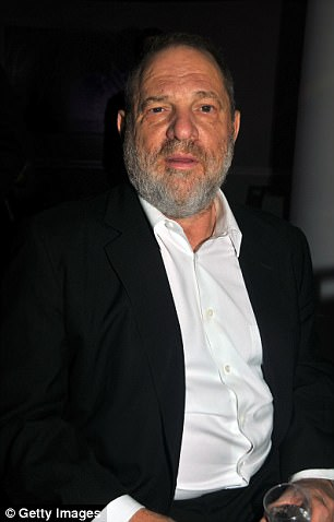 Anderson recalled a phone call during which Weinstein allegedly yelled at her and told her she would never work again unless she did as he told her while they were working on the movie Superhero in 2008