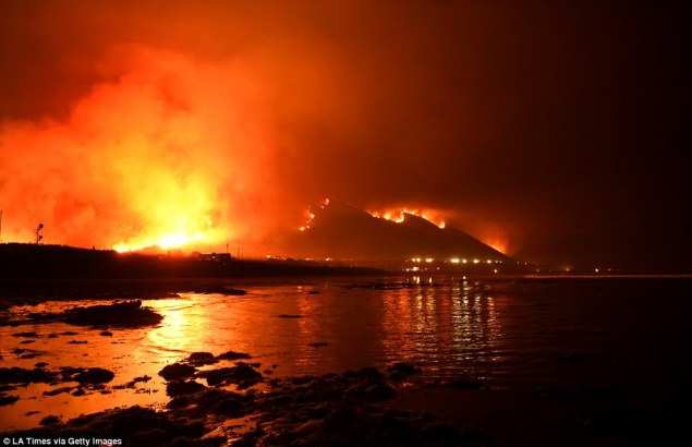 Image result for chuck d the rapper house burns in wildfire