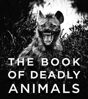 Gordon Grice, author of The Book of Deadly Animals, has spent 15 years researching wildlife