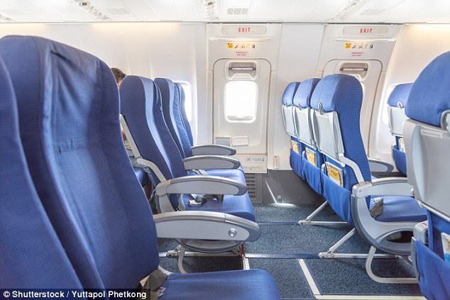 A Dreamliner captain told MailOnline Travel that he always listens out for the purser being summoned to the cockpit