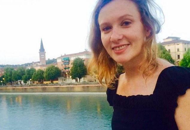 Rebecca Dykes, a UK diplomat who worked at the British embassy in Beirut, Lebanon, has been found dead