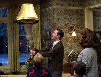 A Christmas Story Live! divides viewers on social media ...