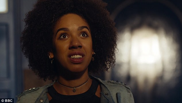Image result for Bill potts s twice upon a time