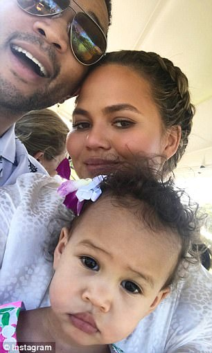 John Legend also weighed in on the very public fight telling Crokin they would sue her. The singer and Tiegen, who already have daughter Luna, are pregnant with their second child