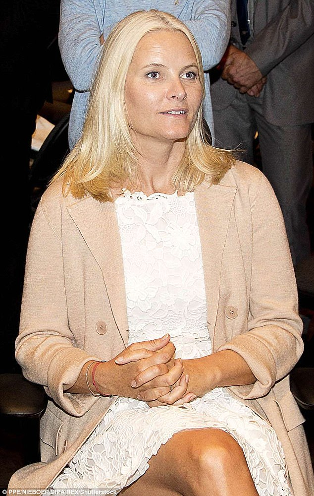 Despite a healthy work-out regime, Norway's Crown Princess Mette-Marit revealed that she was left unable to carry out royal engagements following a diagnosis of vertigo at the end of last year