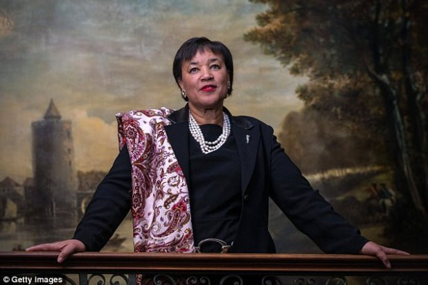Baroness Scotland, who became the Labour Attorney Traditional would possibly presumably well well like feeble her powers to refer the lenient sentence relief to the courts