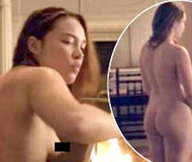 Florence Pugh Reveals She Will Never Lose Weight For Work Daily