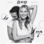 Gwyneth Paltrow & Brad Falchuk confirm their engagement