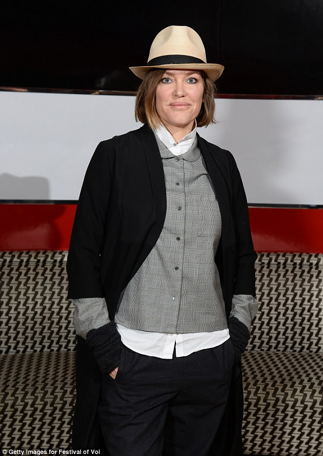 A new blues programme will be fronted by Radio 2 newcomer Cerys Matthews (above)