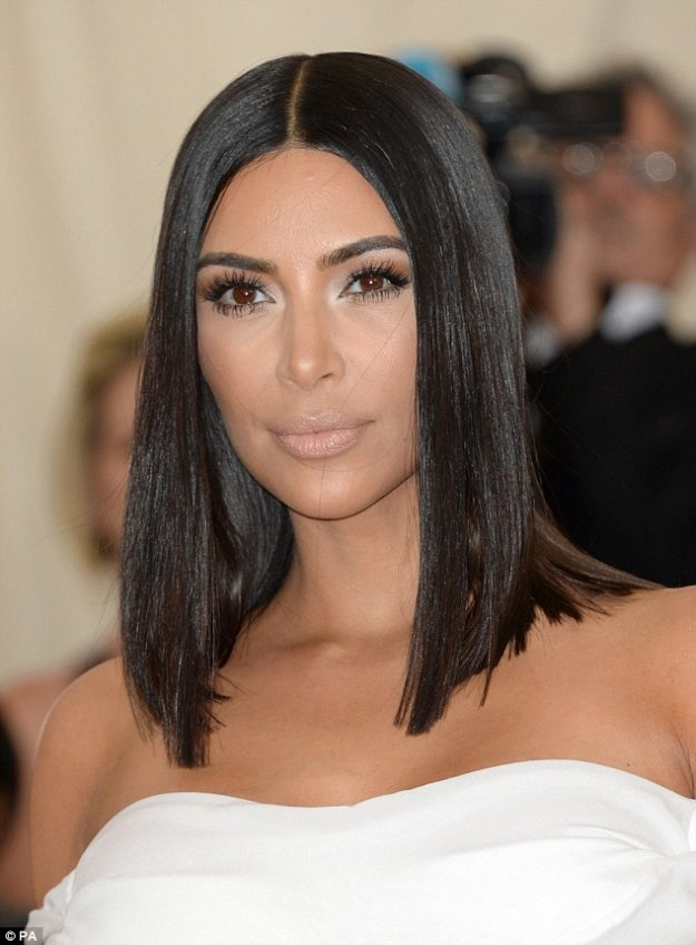 The Keto diet is already beloved by celebrities, including Kim Kardashian (pictured), reportedly