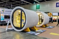 OPod tubes could be solution to housing crisis | Daily ...