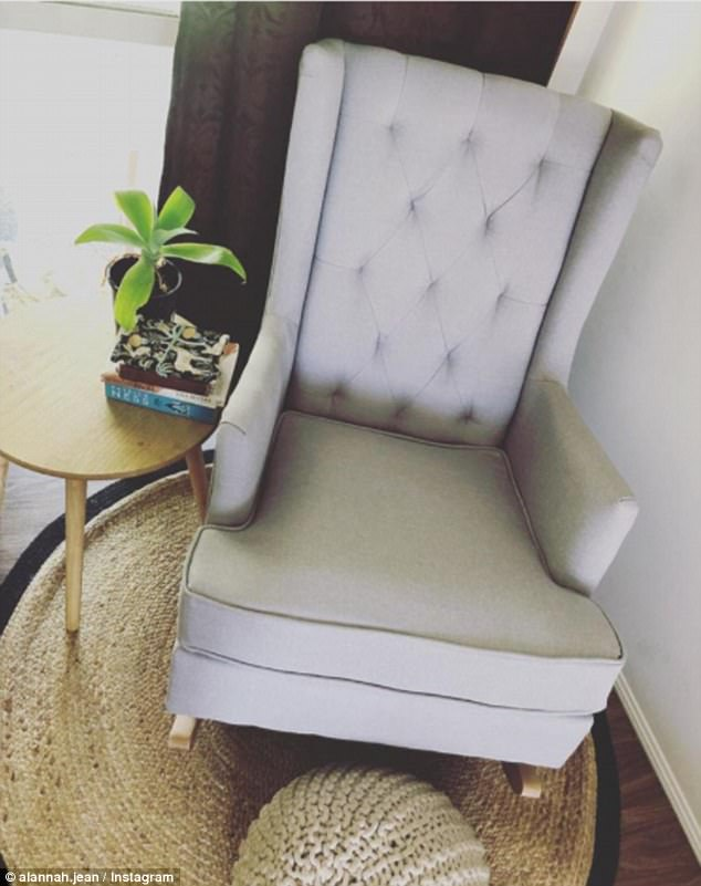 electric lift chair aldi zuma high popular baby rocker sold out in only one minute daily those lucky few who were able to nab a shared their victory purchases on instagram