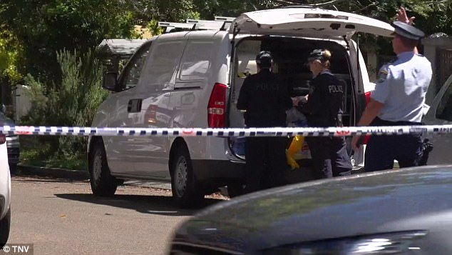 Officers from Northern Beaches, with the assistance of Detectives attached to the State Crime Command's Homicide Squad, continue to make inquiries