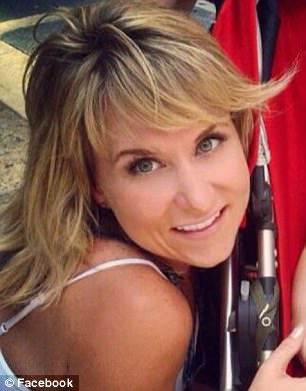 Katie Oxley Thomas, 40, died 48 hours after contracting the flu