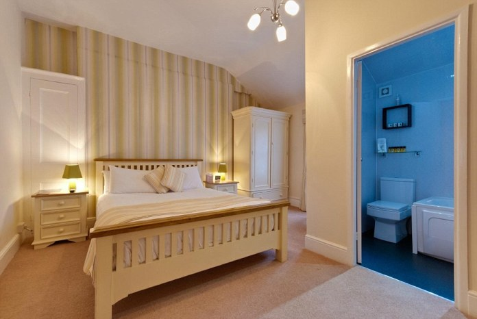 The Lawton Court Hotel in Llandudno, which has been named third in the world for best value and also praised for its service