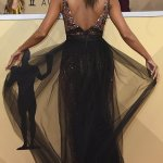 Halle Berry,Lupita Nyong'o,Allison Williams and more at the Screen Actors Guild Awards In LA