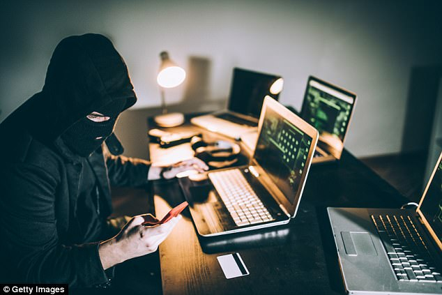 Cyber-crime is on the rise and scams are often using fraudulent messages posing as a bank or other trusted source to get private information from people. This week isthe 'Take Five to Stop Fraud Week'