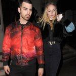 GOT star,Sophie Turner Set To Wed Joe Jonas