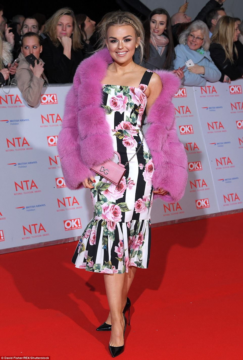 NTAs The Worst Dressed Celebrities On The Red Carpet