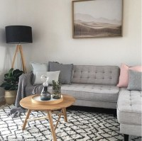 Moroccan-inspired black-and-white rug is season must have ...