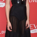 Sheer Wonder: Gal Gadot's Style at Revlon's Event in NYC