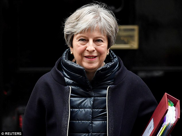 (The inquiry was set up by Theresa May when she was Home Secretary, following revelations of historic paedophile abuse by the late BBC presenter Jimmy Savile)