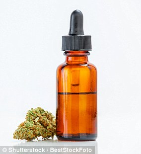 Cannabis oil is currently illegal in the UK