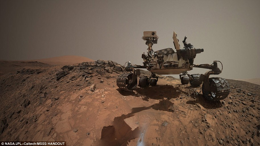 The Mars curiosity rover was initially intended to be a two year mission to gather information to help answer if the planet could sustain life, has liquid water, studies the climate and the geology of Mars has since been active by more than 2,000 days