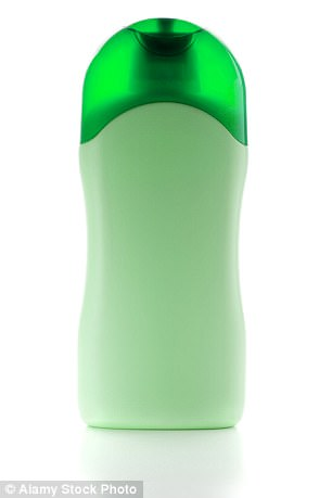 How many plastic bottles/tubes are incorporated into your night-time ablutions?