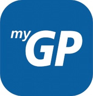 myGP allows you to make, view, book and cancel NHS doctor appointments
