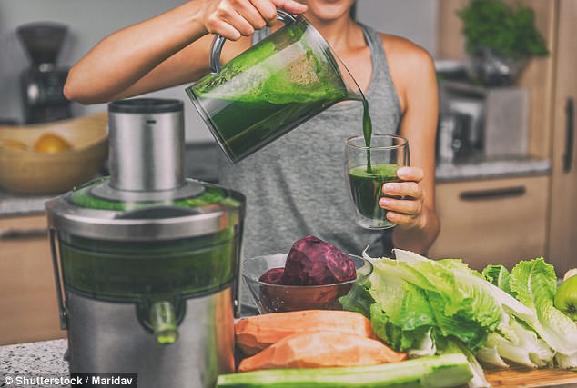 Health experts have been warning for years that trendy detox diets and cleanses are not only ineffective, but potentially dangerous