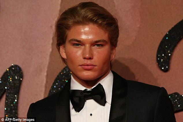 From his lips to your ears! Fans hoping to emulate Jordan Barrett's flawless look may be in luck, thanks to the 21-year-old supermodel revealing his top beauty tips and tricks to Elle Magazine this week
