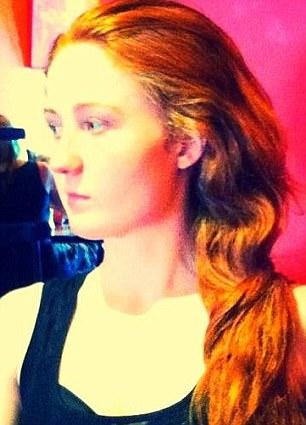Accused: Clarissa Meredith, 23