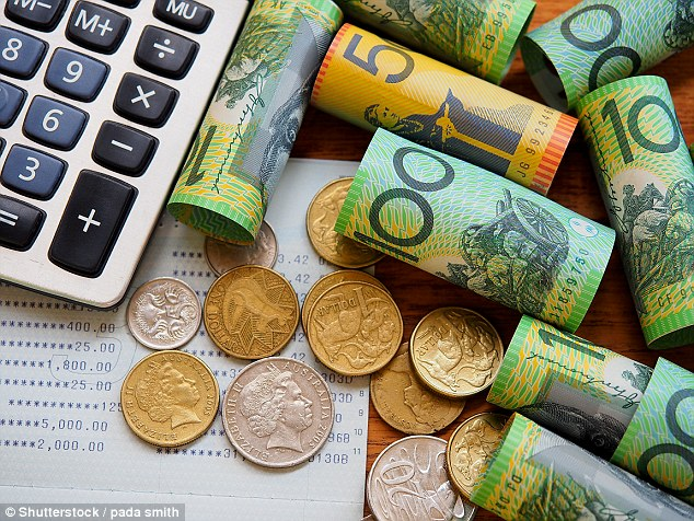 Investing only $9 per day at 4 per cent from birth would add up to $1,018,814 by the age of 65