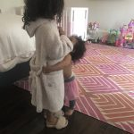 Cousin Love: North West and Dream Kardashian in Cute Photo