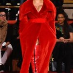 Ashley Graham Stuns on the Runway In NYC