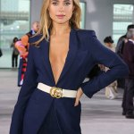 The 70s Called: Kimberley Garner's Style In New York City