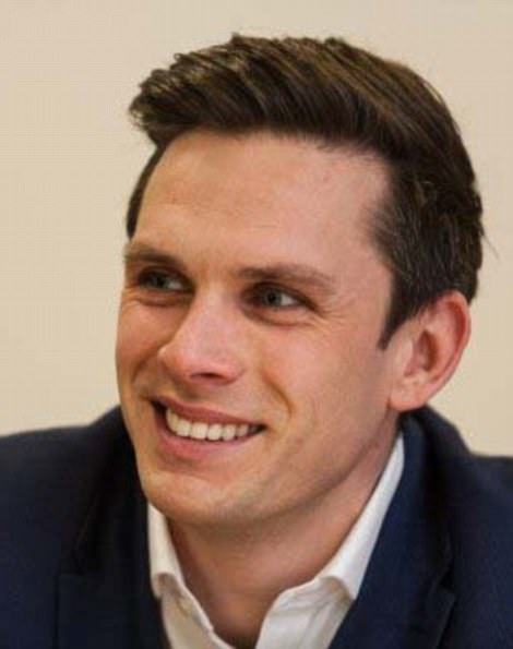Jason Hill, 32, was a solicitor at Shoosmiths Solicitors and was about to become a partner. A law graduate from the University of Southampton, he qualified from The College of Law in Guildford