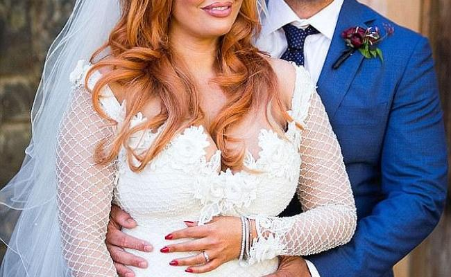 Married At First Sight S Sarah And Telv Move In Together