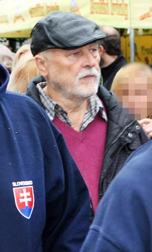 Former spy Jan Sarkocy said he recruited the MP, codenamed Cob, in the 1980s.Mr Corbyn was an 'asset' who knew he was working with the Soviet puppet state, Mr Sarkocy claimed