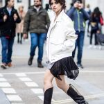 Camila Cabello's Style at London Fashion week