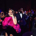 Photos From Rihanna's 30th Birthday