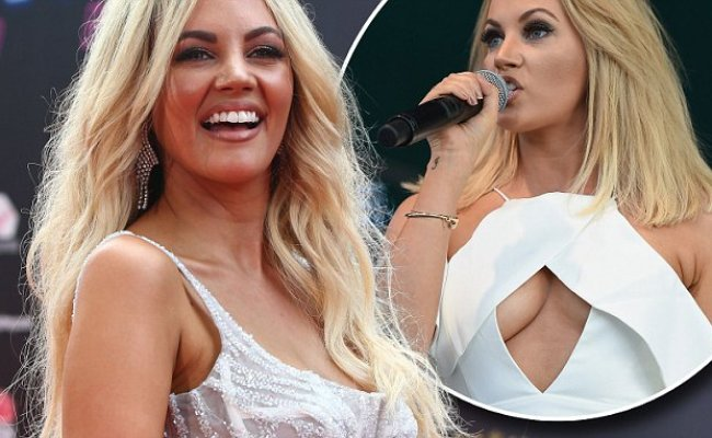 Samantha Jade To Release Disco Album After Pop Flop Daily