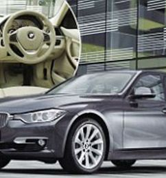 bmw 328i modern reviewed by james martin it is sleeker roomier and brimming with technology brilliant car but why has it got a chocolate dash  [ 1908 x 1146 Pixel ]